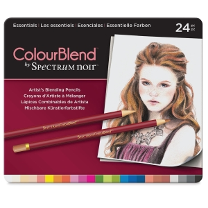 Spectrum Noir ColourBlend Pencils