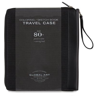 Canvas Coloring Case, Large
