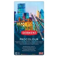 Derwent ProColour Colored Pencils and Sets