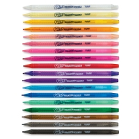 Scented Twistable Colored Pencils, Set of 18