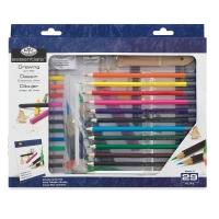 Essentials Drawing Art Set