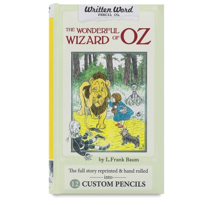 Classic Story Pencils, The Wonderful Wizard of Oz