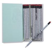 Classic Story Pencils, Peter Pan