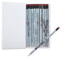 Classic Story Pencils, Pride and Prejudice