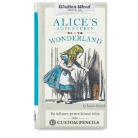 Written Word Pencil Co. Classic Story Pencil Sets