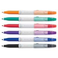 Colors Erasable Marker Pens, Primary