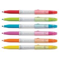 Colors Erasable Marker Pens, Brights