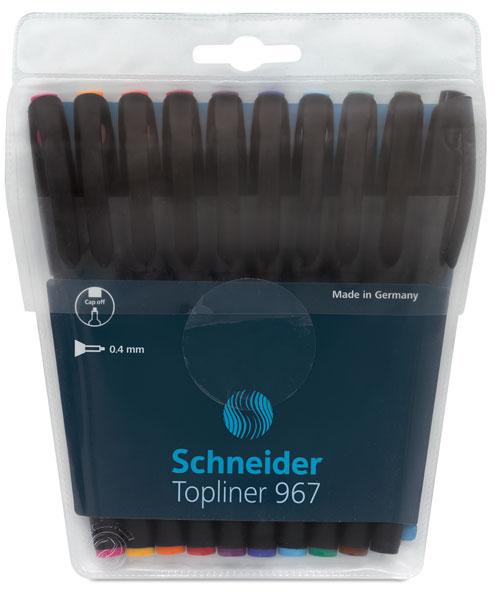 Topliner 967