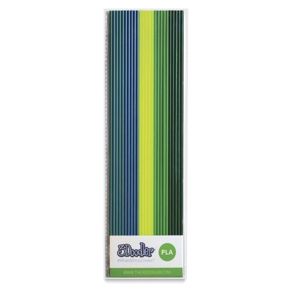 Rainforest Raver, 25 Refill Sticks