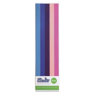 Bubblegum, 25 Refill Sticks