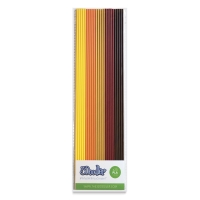 Fall Foliage, 25 Refill Sticks