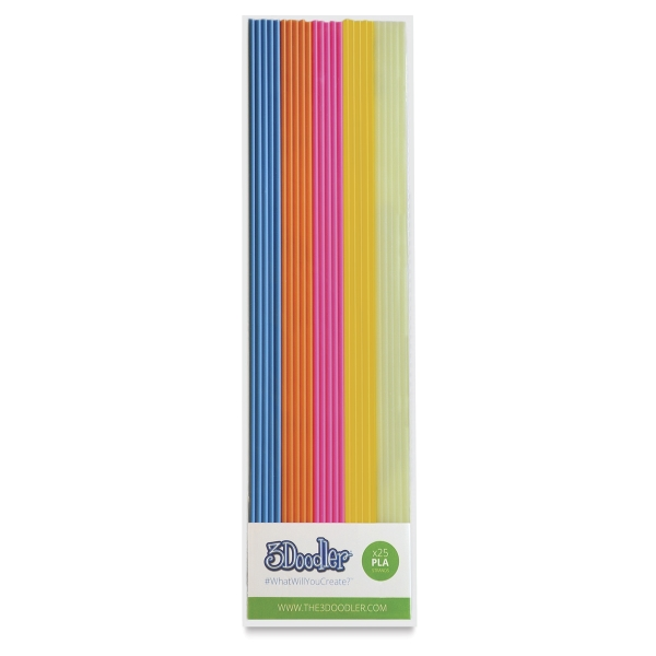Boogie Nights, 25 Refill Sticks