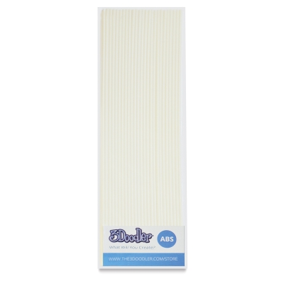 Polar White, 25 Refill Sticks