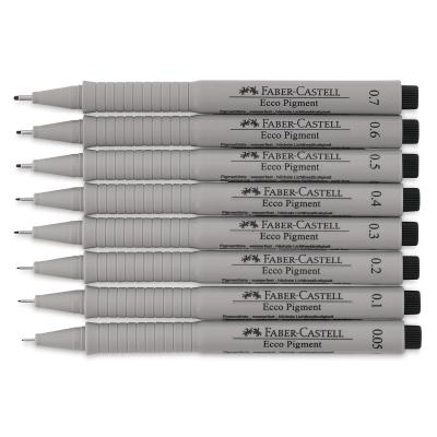Faber-Castell Ecco Pigment Pen