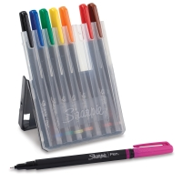 Art Pens, Set of 8