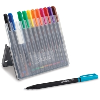 Art Pens, Set of 12