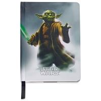 Star Wars Journal, Yoda