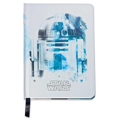 Star Wars Journal, R2D2