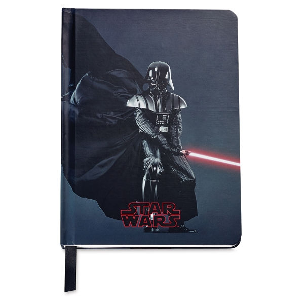 Star Wars Journal, Darth Vader