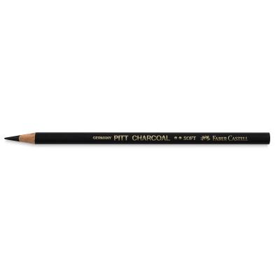 Pitt Charcoal Pencil, Soft