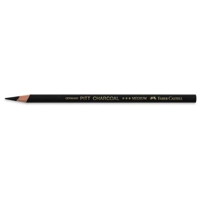 Pitt Charcoal Pencil, Medium