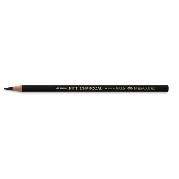 Pitt Charcoal Pencil, Hard