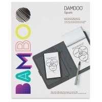 Bamboo Spark Smart Folio Tablet Sleeve