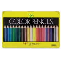 Color Pencils, Set of 36