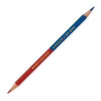 BiColor Pencil, Red/Blue