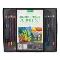 Signature Blend & Shade Activity Set