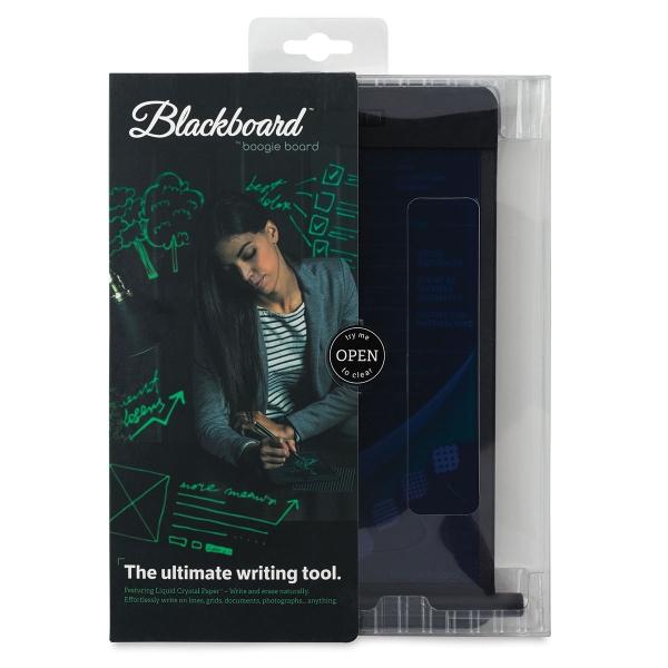 Blackboard, Note