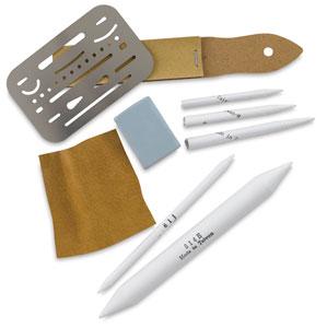 Alvin Heritage Drawing Tools Set - BLICK art materials