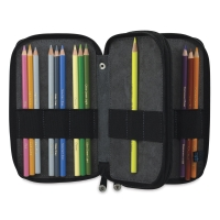 Pencil Case for 48 Pencils