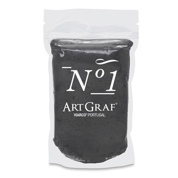 No. 1 Kneadable Graphite Putty