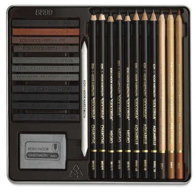 Art Set, Drawing