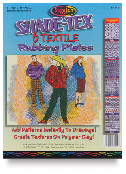 Textile Design Set