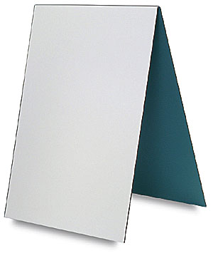 Double-Sided Mirror