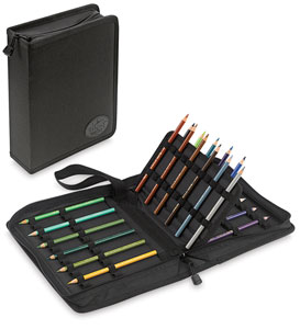 Case for 96 Pencils