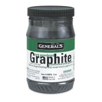 General's Powdered Graphite