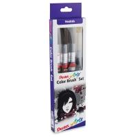 Color Brush Box Set