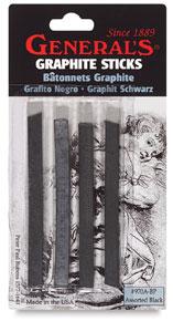 General's Kimberly Graphite Sticks