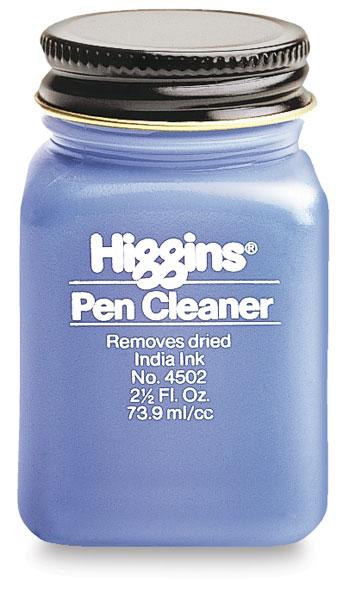Pen Cleaner