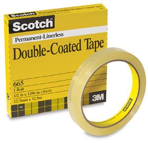 Transparent Tape