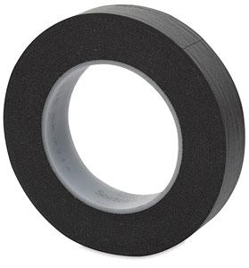 Black Photo Tape, Roll