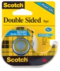 Removable Double Sided Tape