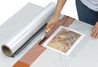 Mountex Shrink Wrapper Kit