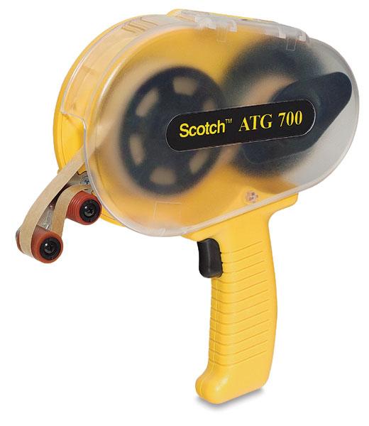 3M Scotch Adhesive Transfer Tape ATG 700 Dispenser