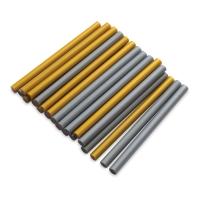 Mini Metallic Glue Sticks, Pkg of 25
