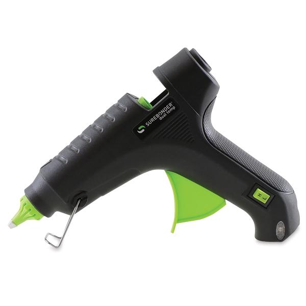 Dual-Temp Glue Gun