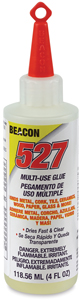 Beacon 527 Adhesive, 4 oz